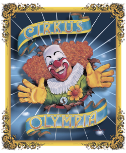 cirkusolympia-clown